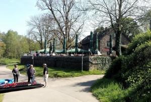 Fährhaus Rote Mühle 2