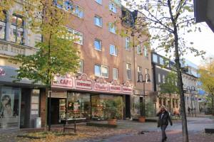 Herne Cafe 01