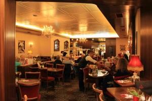 Herne Cafe 08