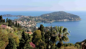 053) Cap Ferrat, Ort Saint-Jean, ist der teuerste Ort der Welt mit über 30.300 Euro pro qm 53