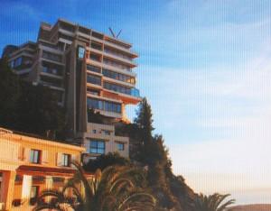 056) Cap Ferrat, Luxushotel von ehemals Max Grundig 56