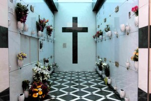 057) Friedhof 57