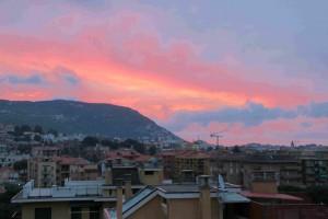 06) Sonnenaufgang 6