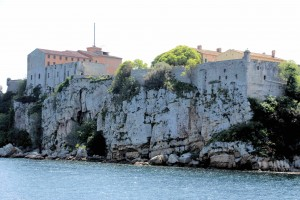 071) Festung 71