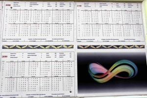 081) Kalender 81
